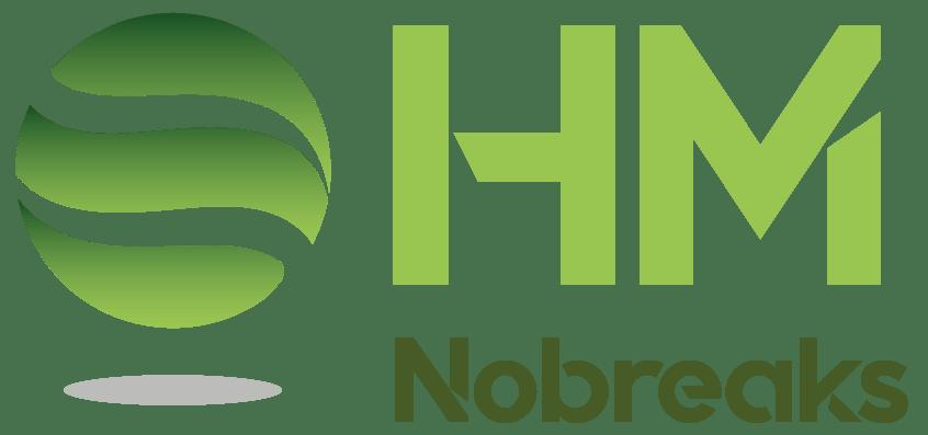 Logo HMNobreaks